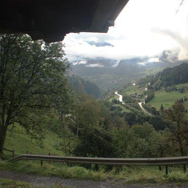 Aussicht, Haus am Berg, Taxenbach, Salzburg, Österreich