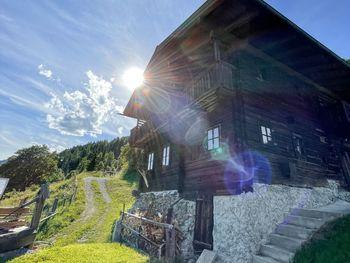 Artlieb Hütte - Salzburg - Österreich