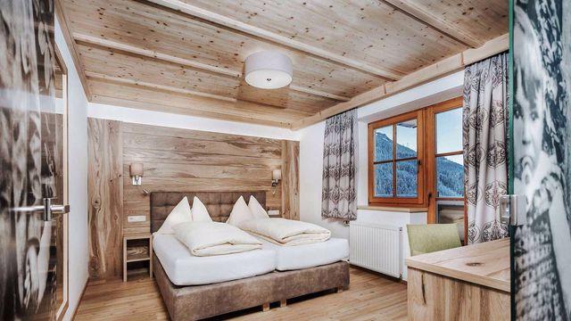 Familienzimmer Landhaus Deluxe