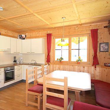Innen Sommer 2, Chalet Schwendau, Mayrhofen, Zillertal, Tirol, Österreich