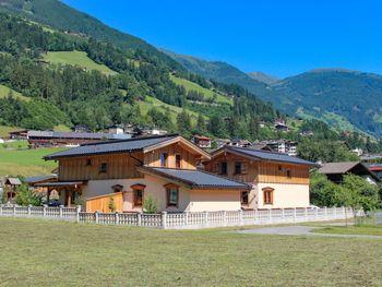 Chalet Schwendau - Tirol - Österreich