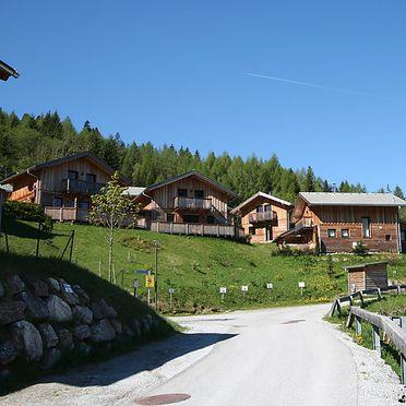 Außen Sommer 2, Chalet Enzian, Annaberg - Lungötz, Salzburger Land, Salzburg, Österreich