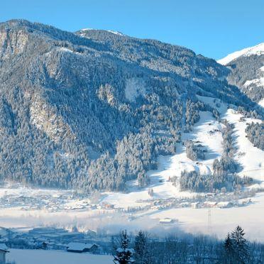 Innen Winter 27, Chalet Egger, Zell am Ziller, Zillertal, Tirol, Österreich