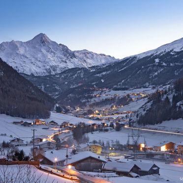 Inside Winter 28, Chalet Hannelore, Sölden, Ötztal, Tyrol, Austria