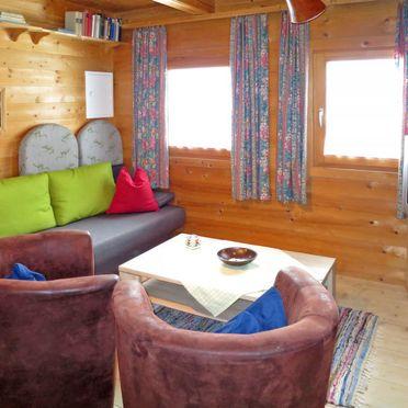 Innen Sommer 3, Jagdhütte Eberharter, Mayrhofen, Zillertal, Tirol, Österreich