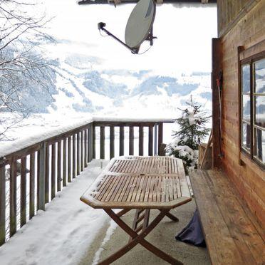 Außen Winter 16, Jagdhütte Eberharter, Mayrhofen, Zillertal, Tirol, Österreich