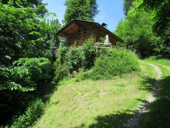 Jagdhütte Eberharter - Tirol - Österreich