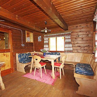 Inside Summer 2, Almhütte Wassertheureralm, Dellach, Kärnten, Carinthia , Austria
