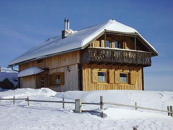 Berghütte Weissmann - Kärnten - Österreich