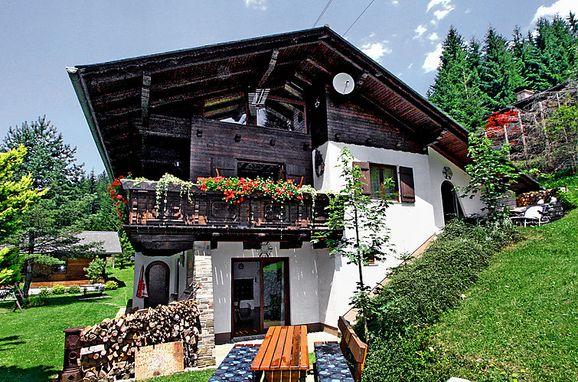 Outside Summer 1 - Main Image, Berghütte Sternisa, Hirschegg - Pack, Steiermark, Styria , Austria