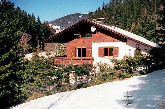 Außen Winter 13 - Hauptbild, Berghütte Sternisa, Hirschegg - Pack, Steiermark, Steiermark, Österreich