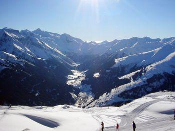 Chalet Alois im Zillertal - Tirol - Österreich