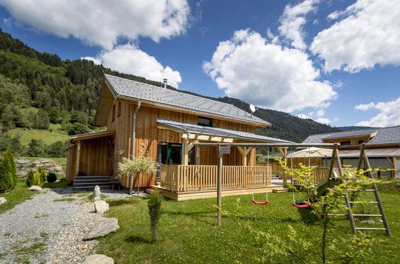 Außen Sommer 1 - Hauptbild, Chalet Wellness, Murau, Murtal-Kreischberg, Steiermark, Österreich