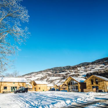 Outside Winter 24, Bergchalet Wellness, Sankt Georgen am Kreischberg, Murtal-Kreischberg, Styria , Austria