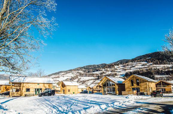 Außen Winter 28 - Hauptbild, Chalet Sonneck, Sankt Georgen am Kreischberg, Murtal-Kreischberg, Steiermark, Österreich