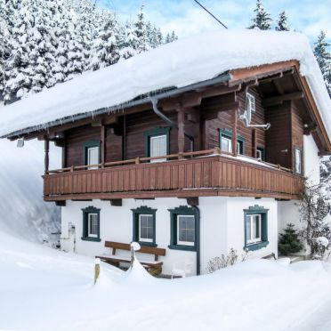 Outside Winter 28, Berghütte Häusl, Tux, Zillertal, Tyrol, Austria