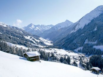 Berghütte Häusl - Tirol - Österreich