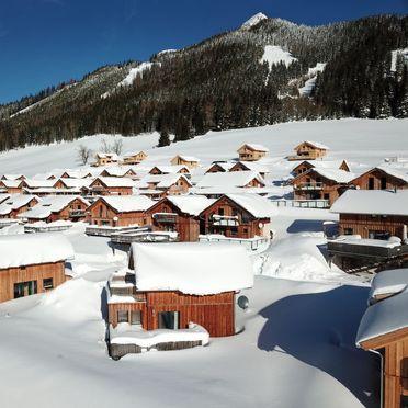 Außen Winter 15, Chalet am Hohen Tauern, Hohentauern, Steiermark, Steiermark, Österreich