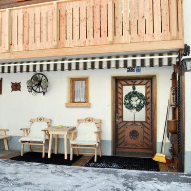 Außen Winter 30, Chalet Schönblick, Kappl, Paznaun, Tirol, Österreich