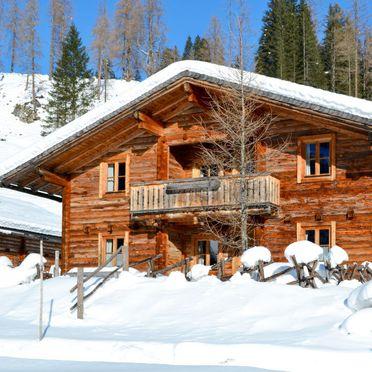 Außen Winter 9 - Hauptbild, Skihütte Gnadenalm, Obertauern, Pongau, Salzburg, Österreich