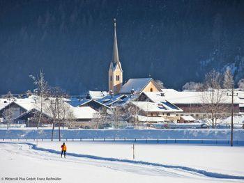 Berghütte Sahnealm - Salzburg - Österreich