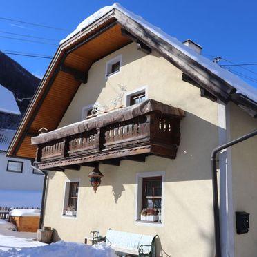 Außen Winter 23, Ferienhaus Gebhardt, Zederhaus, Lungau, Salzburg, Österreich