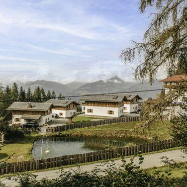 Außen Sommer 3, Chalet Eulersberg, Werfenweng, Pongau, Salzburg, Österreich