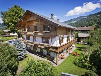 Chalet Gasser - Tyrol - Austria
