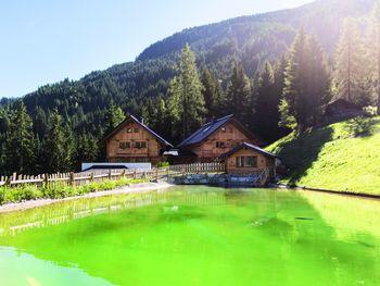 Bergseegut Chalets - Salzburg - Österreich