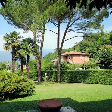 Outside Summer 4, Residenz Rosa, Porto Valtravaglia, Lago Maggiore, , Italy