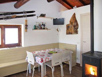 Rustico la tana del lupo - Lombardei - Italien