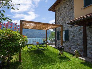 Rutsico la Becca - Lombardei - Italien