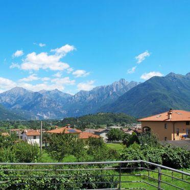 Outside Summer 5, Rustico Baila, Colico, Comer See, , Italy