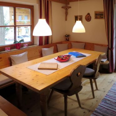 Innen Sommer 2, Chalet Burgstall im Zillertal, Mayrhofen, Zillertal, Tirol, Österreich