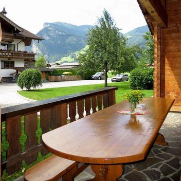 Outside Summer 3, Blockhütte Heisenhaus, Mayrhofen, Zillertal, Tyrol, Austria