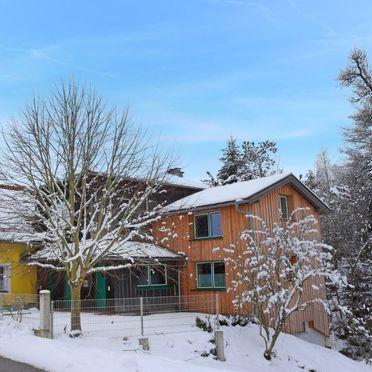 Außen Winter 23, Ferienhaus kleine Winten, Geinberg, Oberösterreich, Oberösterreich, Österreich