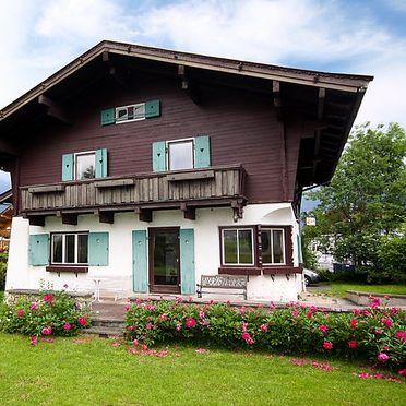 Outside Summer 1 - Main Image, Hütte Patricia, Kössen, Tirol, Tyrol, Austria