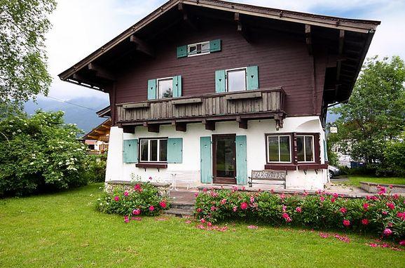 Außen Sommer 1 - Hauptbild, Hütte Patricia, Kössen, Tirol, Tirol, Österreich
