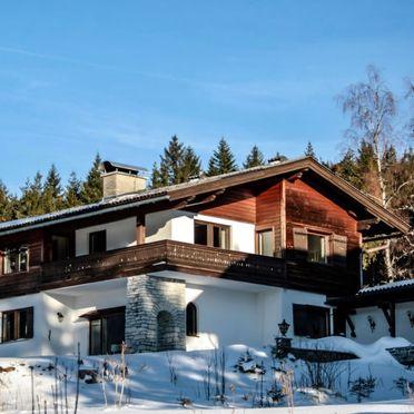 Außen Winter 35, Berghaus Weitblick, Ramsau am Dachstein, Steiermark, Steiermark, Österreich