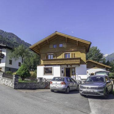 Außen Sommer 2, Chalet Weickl, Kaprun, Pinzgau, Salzburg, Österreich