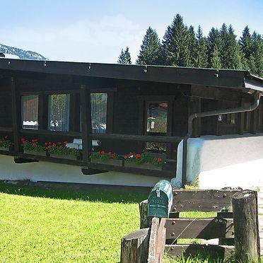 Außen Sommer 1 - Hauptbild, Jagdhütte Lärchenbichl, Sankt Johann in Tirol, Tirol, Tirol, Österreich