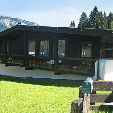 Outside Summer 1 - Main Image, Jagdhütte Lärchenbichl, Sankt Johann in Tirol, Tirol, Tyrol, Austria