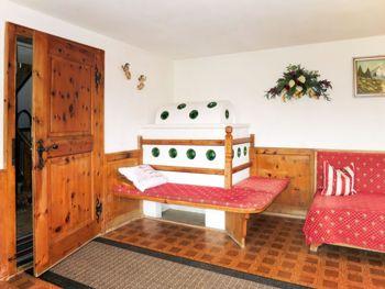 Bauernhaus Luxner im Zillertal - Tyrol - Austria
