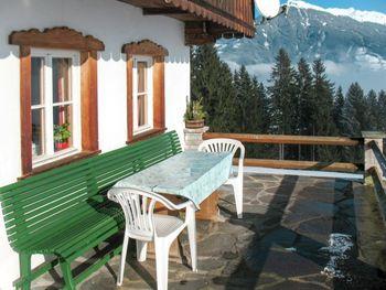 Bauernhaus Luxner im Zillertal - Tirol - Österreich