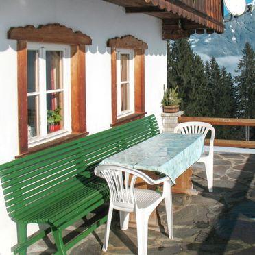 Outside Winter 24, Bauernhaus Luxner im Zillertal, Kaltenbach, Zillertal, Tyrol, Austria