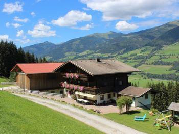 Bauernhaus Umbichl - Salzburg - Austria