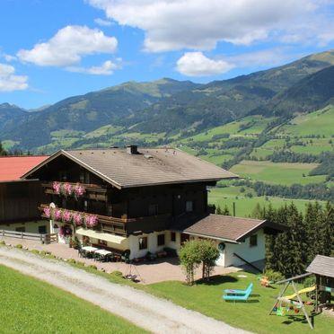 Outside Summer 2 - Main Image, Bauernhaus Umbichl, Uttendorf, Pinzgau, Salzburg, Austria