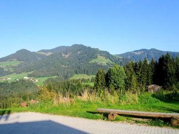 Bauernhaus Schwalbenhof - Tirol - Österreich