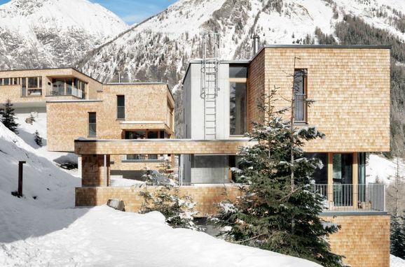Außen Winter 33 - Hauptbild, Gradonna Mountain Resort, Kals am Großglockner, Osttirol, Tirol, Österreich