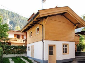 Chalet Wegscheider im Zillertal - Tirol - Österreich